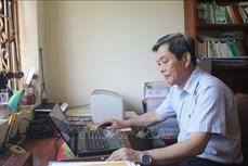 Lê Chí Thanh - Người say mê nghiên cứu dân ca các dân tộc tỉnh Cao Bằng