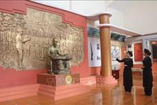 Tình cảm của Đại tướng Võ Nguyên Giáp với người anh em dân tộc Tày ở Cao Bằng