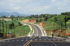 Kon Tum nâng cao chất lượng xây dựng nông thôn mới