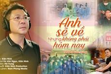 Hà Nội: Ra mắt 8 ca khúc cổ vũ tinh thần toàn dân vượt qua đại dịch COVID-19