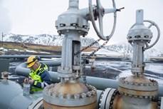 Nhà máy thu khí CO2 lớn nhất thế giới tại Iceland đi vào hoạt động