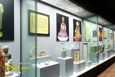 Giới thiệu 3 sản phẩm hấp dẫn ứng dụng công nghệ trong trưng bày bảo tàng
