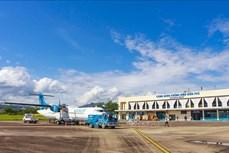 Tháng 12/2021 sẽ khởi công dự án nâng cấp, mở rộng sân bay Điện Biên