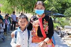 Lai Châu: Người dân mong muốn có chính sách hỗ trợ linh hoạt cho học sinh vùng mới thoát nghèo