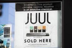 Phần lớn các tinh dầu sử dụng trong thuốc lá điện tử gây hại cho hệ hô hấp và phổi