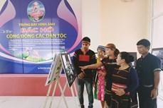 """Các hoạt động tháng 6 chủ đề """"Ngày hội gia đình"""" tại Làng Văn hóa – Du lịch các dân tộc Việt Nam"""
