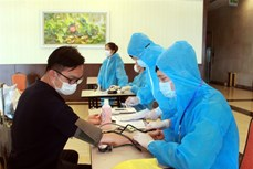 Sáng 21/6, Việt Nam không ghi nhận ca mắc COVID-19 mới, nam phi công người Anh đã tự thở khí phòng