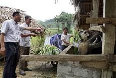 Bí thư Chi bộ vùng cao Yên Sơn (Tuyên Quang) dân vận khéo