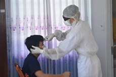 Dịch COVID-19: Không có ca mắc mới; 86 bệnh nhân âm tính từ 1-3 lần với SARS-CoV-2