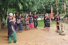 """Các hoạt động tháng 10 với chủ đề """"Giai điệu núi rừng"""" tại Làng Văn hóa - Du lịch các dân tộc Việt Nam"""