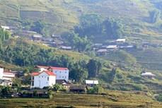 Sa Pa tích cực huy động nguồn lực xây dựng nông thôn mới và giảm nghèo bền vững