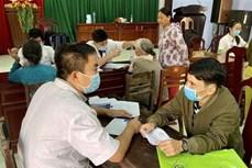 Thừa Thiên – Huế tổ chức khám, chữa bệnh, phát thuốc miễn phí cho người dân bị thiệt hai do bão lũ