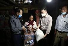 Hiệu quả từ công tác dân vận tại Hà Giang