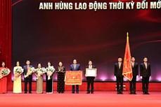 Chủ tịch Quốc hội Nguyễn Thị Kim Ngân dự Lễ tuyên dương Những gương sáng thầm lặng vì cộng đồng