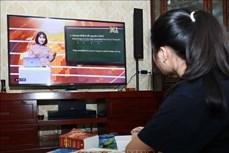 Hà Nội đảm bảo chất lượng dạy và học qua internet khi học sinh nghỉ học phòng, chống dịch COVID-19