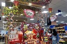 Gia Lai ổn định thị trường hàng hóa dịp Tết Nguyên đán Tân Sửu 2021