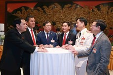 Lan tỏa mạnh mẽ tinh thần Nghị quyết Đại hội XIII của Đảng vào cuộc sống