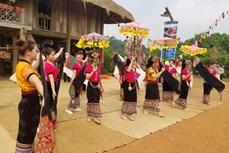 """Các hoạt động tháng 3 với chủ đề """"Mùa xuân nho nhỏ"""" tại Làng Văn hóa - Du lịch các dân tộc Việt Nam"""