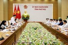 Bầu cử QH và HĐND: Ban Thường trực Ủy ban Trung ương MTTQ Việt Nam kiểm tra công tác chuẩn bị bầu cử tại Phú Thọ