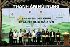 """Yên Bái hưởng ứng Chiến dịch """"Vì một triệu cây tre Việt"""""""