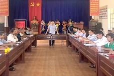 Gia Lai tuyên truyền bầu cử ở vùng đồng bào dân tộc thiểu số