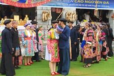 Nhiều hoạt động văn hóa đặc sắc dịp nghỉ lễ 30/4, 1/5 tại Làng Văn hóa - Du lịch các dân tộc Việt Nam