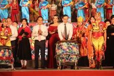 """Khai mạc chương trình du lịch năm 2021 """"Tuyên Quang - Nơi vẻ đẹp hội tụ"""""""