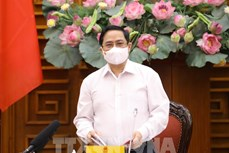 Thủ tướng Chính phủ ra lời kêu gọi toàn dân chung tay cùng Chính phủ phòng, chống dịch COVID-19