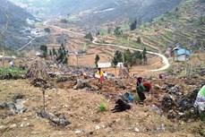 Khó khăn trong công tác phát triển Đảng viên mới ở xã vùng cao Hà Giang