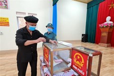 Ngày hội lớn trên chiến khu cách mạng Thái Nguyên