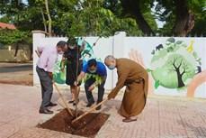 Sáng tạo, lan tỏa các hoạt động bảo vệ môi trường tại tỉnh Đắk Lắk