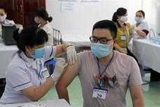 Tập huấn tại 700 điểm cầu về tiêm chủng vaccine phòng COVID-19: Đảm bảo an toàn phải đặt lên hàng đầu