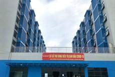 Dịch COVID-19: Bộ Y tế đề xuất dùng khu nghỉ dưỡng, khách sạn, ký túc xá... làm nơi điều trị F0