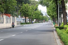 Thành phố Hồ Chí Minh tiếp tục giãn cách xã hội thêm 14 ngày từ 0 giờ ngày 2/8