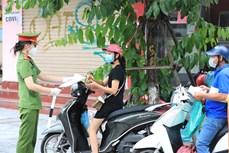 Từ 6h ngày 6/9, Hà Nội phân 3 vùng phòng, chống dịch COVID-19