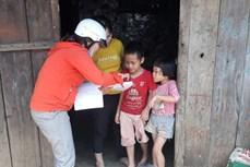 Nhiều học sinh ở Đắk Lắk không có điều kiện học trực tuyến