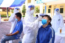 Dịch COVID-19: Ngày 11/9 ghi nhận 11.932 ca nhiễm mới, 12.541 người khỏi bệnh