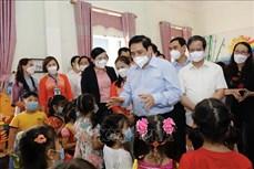 Thủ tướng Chính phủ Phạm Minh Chính: Cần quan tâm đầu tư hơn nữa cho vùng đồng bào dân tộc thiểu số