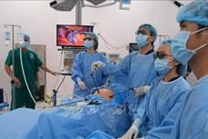Ứng dụng công nghệ hiện đại phát hiện sớm và điều trị ung thư cho phụ nữ