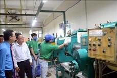 Thành phố Hồ Chí Minh cần khoảng 105.000 chỗ làm việc từ nay đến cuối năm 2020
