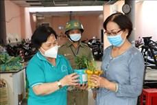 Thành phố Hồ Chí Minh: Đổi rác thải nhựa lấy gạo để bảo vệ môi trường