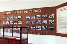 An Phú Đông - Chiến khu đầu tiên của tỉnh Gia Định - Bài 1
