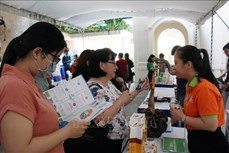 Hơn 30 sự kiện tại Tuần lễ đổi mới sáng tạo và khởi nghiệp lớn nhất trong năm tại Thành phố Hồ Chí Minh