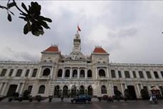 Trụ sở UBND Thành phố Hồ Chí Minh được xếp hạng Di tích lịch sử - văn hóa quốc gia
