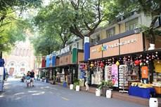 Xây dựng không gian văn hóa công cộng ở Thành phố Hồ Chí Minh - Bài 2