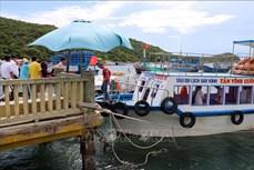 Du lịch Ninh Thuận - dấu ấn từ vùng đất nhiều nắng gió (Bài cuối)