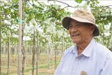Người Ninh Thuận làm du lịch từ niềm tự hào về nông sản địa phương