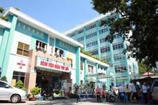 Thành phố Hồ Chí Minh sắp xếp lại các đơn vị y tế trên địa bàn
