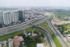 Kiểm soát chặt chẽ quy hoạch đô thị trong quá trình chuyển một số huyện thành quận ở Thành phố Hồ Chí Minh