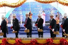 Thành phố Hồ Chí Minh: Đảm bảo nhu cầu nước sạch và vệ sinh môi trường